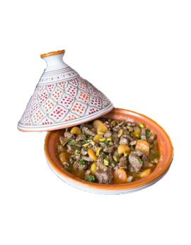 Tagine la perle du Maroc