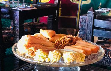 Chabakia Marocaine